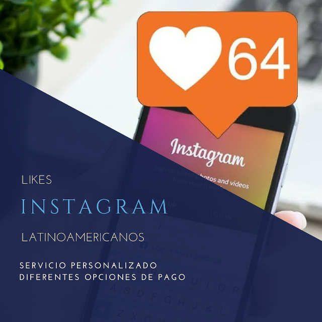 likes instagram latinoamericanos