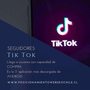 comprar seguidores Tik Tok img