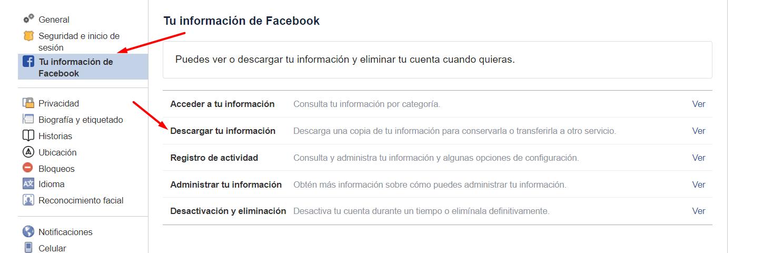 privacidad facebook 01