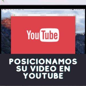 posicionar videos en youtube