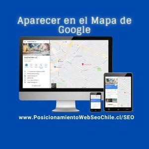 Configuracion Google maps