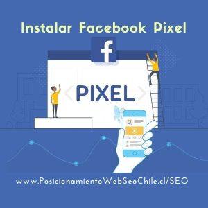 Instalar Facebook Pixel