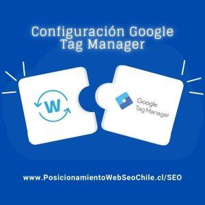 configuracion Google Tag Manager